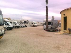 oasis-camping La Marina