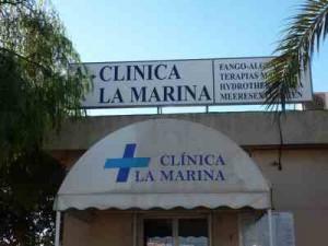 La-Marina-Clinic La Marina