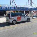 taxi-la-marina