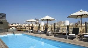 AC Alicante Hotel Information