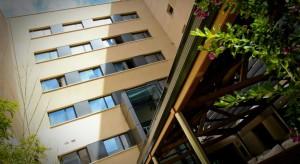 Abba Centrum Hotel Information