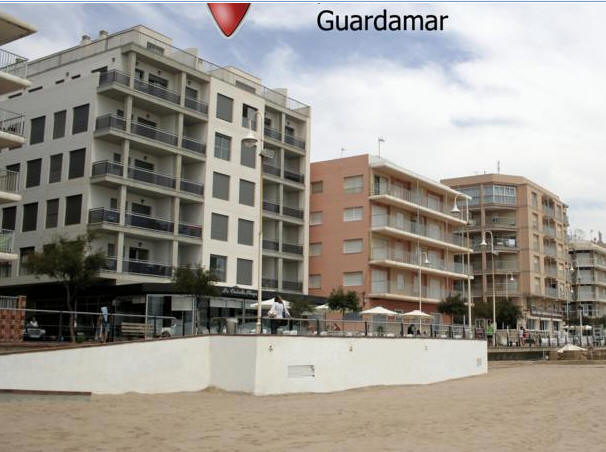 Apartments-Tourist-Guardamar Hotel Information