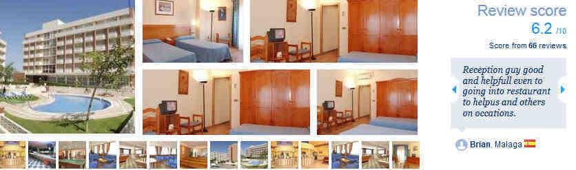 Kross-Stella-Marris-Hotel