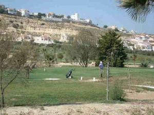 La-Marquesa-Golf-Course-Ciudad-Quesada-urbanization