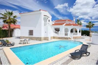 Neumann Quesada Villa