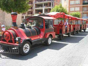 santa pola train Hotels Costa Blanca Hotels local