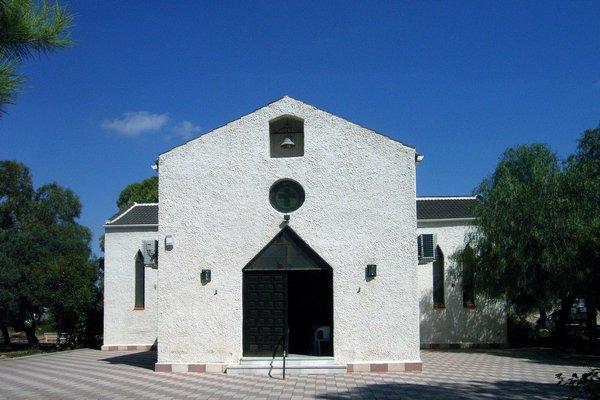 la-siesta-church churches