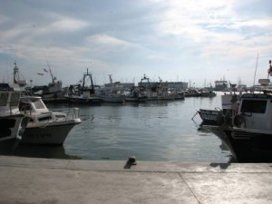 santa-pola-harbour santa pola