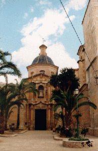 Monover town Local Towns near Alicante