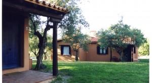 Aldea Vetonia Bungalows Holiday Camp Bungalows Extremadura