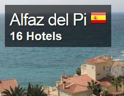 Alfaz-del-Pi-Accommadation Finca Guila Bowls Benidorm