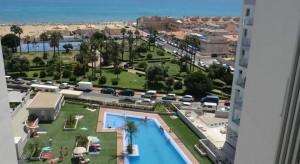 Apartamento-Playa La Mata