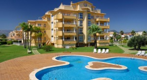 Apartamentos y Villas Oliva Nova Golf holiday Oliva