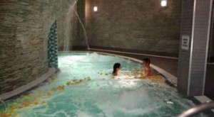Archena Spa Baths Costa Calida Spain