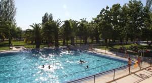 ungalows Ciudad de Caceres Holiday Camp Bungalows Extremadura