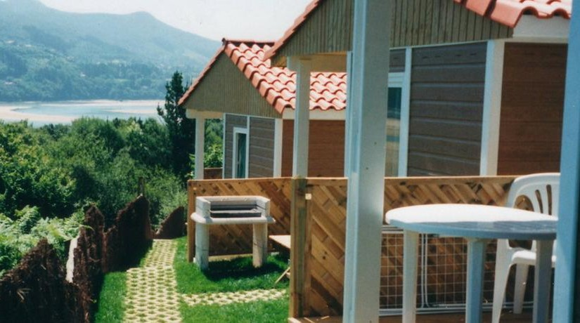 Cabins Bungalows Basque