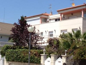 Casa Zona Levantina Large Villa Holidays