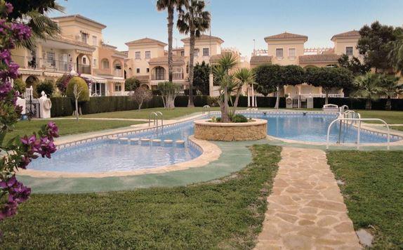 Holiday home Orihuela Costa 39