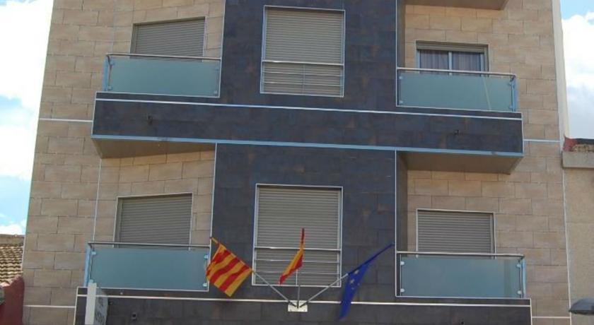 Hotel Almoradi