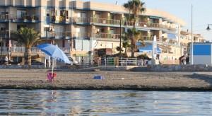 Hotel Los Molinos Regional Park San Pedro del Pinatar