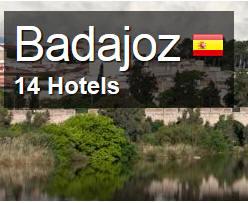 Hotels-Badajoz Holiday Camp Bungalows Extremadura