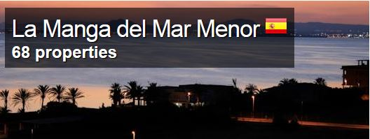 La-Manga Mar Menor GoKarts