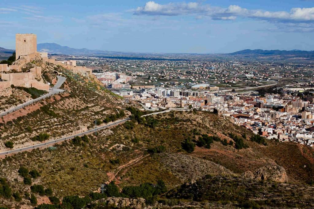 Lorca-View
