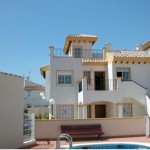 Los Balcones-apartment torrevieja area