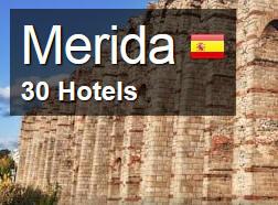 Merida Hotels