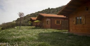 Paraíso Rural Cabins Bungalows Basque