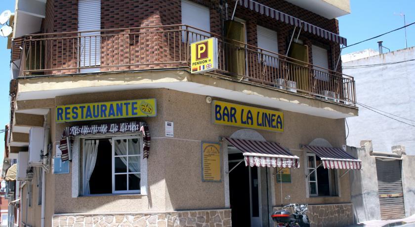 Pension La Linea