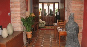 Pension Oliva holiday Oliva