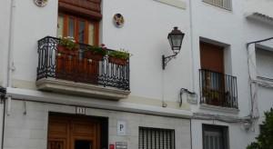 Pension San Vicente holiday Oliva