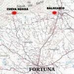 Fortuna Plan Fortuna Spa Baths