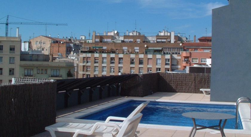 Residencia Onix Barcelona