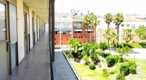 Residencia Universitaria Vilanova Barcelona Youth Hostels