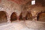 Roman-Baths Caldes de Montbui Spa
