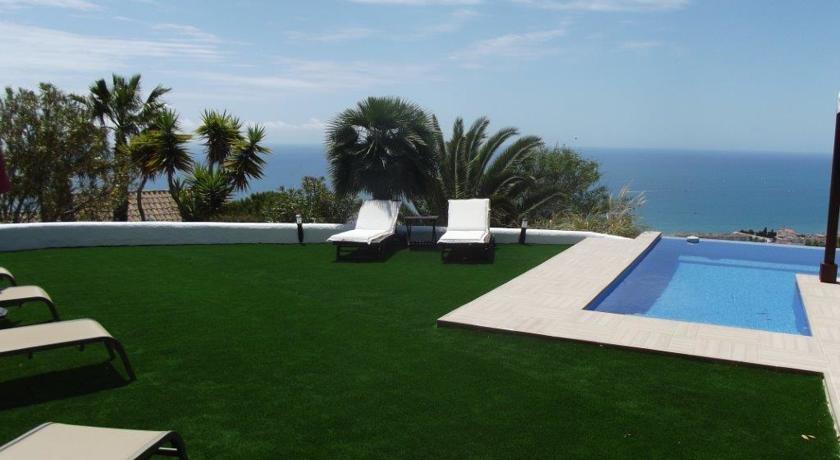 Sitges-Sea-View-Villa