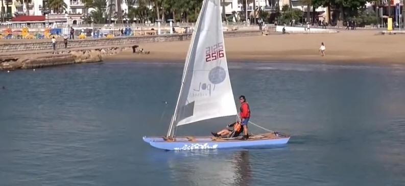 Sitges-Sailing Large Villa Holidays