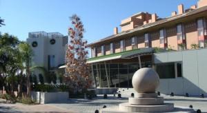 Lorca Spa Town Spa Jardines de Lorca