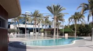The Amaltea Hotel Spa Center Lorca Spa Town