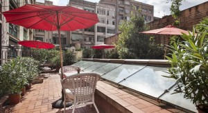 The Conica Deluxe Bed&Breakfast Bed Breakfast Barcelona