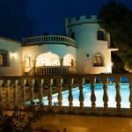 Villa Bramms Javea Holiday Rentals
