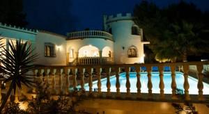 Villa Bramms Javea