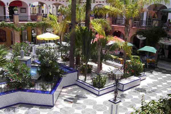 Villamartin-Plaza villamartin