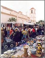 almoradi market