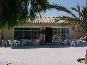 finca-club-house Finca Guila Bowls Benidorm