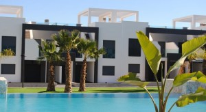 la zenia apartment La Zenia Holiday