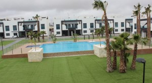la zenia oasis apartment La Zenia Holiday