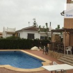 Holiday Rentals los-balcones 12